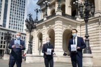 PK Alte Oper Frankfurt Saison 2021/22