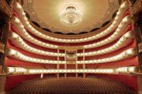 Bayerische Staatsoper, Zuschauerraum