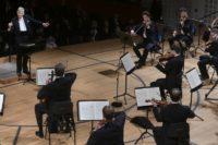 Herbert Blomstedt dirigiert das Lucerne Festival Orchestra
