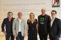 Direktorium der Salzburger Festspiele