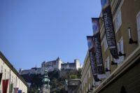 Großes Festspielhaus Salzburg