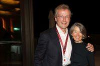 Franz und Angelika Welser-Möst