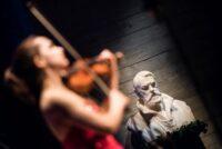 Joseph Joachim Violinwettbewerb