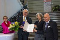 Verleihung Franz Liszt Ehrenpreis 2021