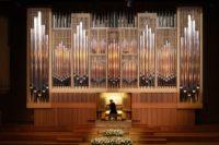 Orgel im Brucknerhaus Linz