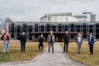 Künstlerisches Leitungsteam Staatstheater Kassel
