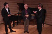 Verleihung Dresdner Musikfestspielpreis