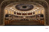 Staatsoper Stuttgart, Zuschauerraum