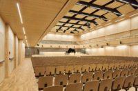 Tonhalle Maag, Konzertsaal